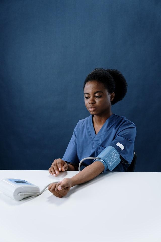 Blodstryksmåler