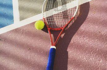 tennisketcher