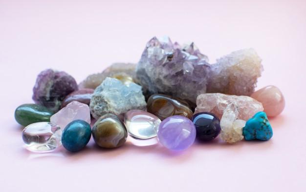 kærligheds sten